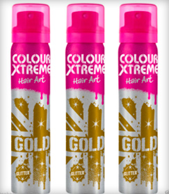Colour Xtreme Hair Art