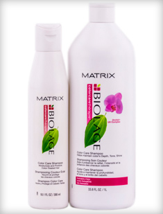 MATRIX Color Care