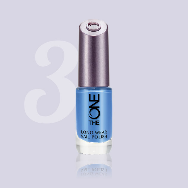 Oriflame The One Long Wear Nail Polish‎