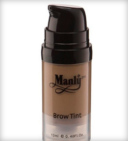 Manly Pro Brow Tint