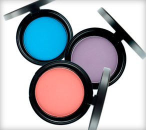 Divage Velvet eye shadow