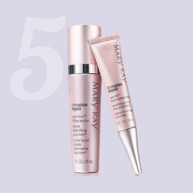 Mary Kay TimeWise Repair Volu-Fill Deep Wrinkle Filler