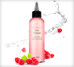 A'pieu Raspberry Hair Vinegar