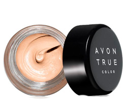 Avon True Color Eyeshadow Primer