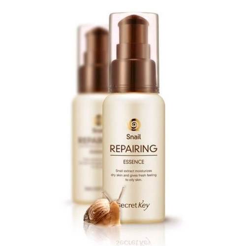 SECRET KEY Snail Repairing Essence, 50 мл