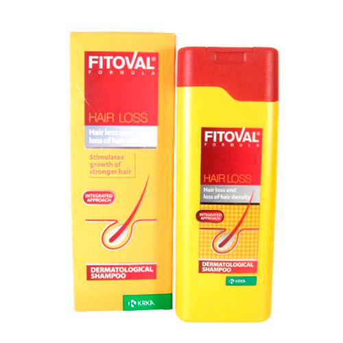 Fitoval Hair-Loss Shampoo
