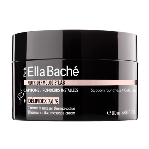 Ella Bache Nutridermologie® Lab Delipidex