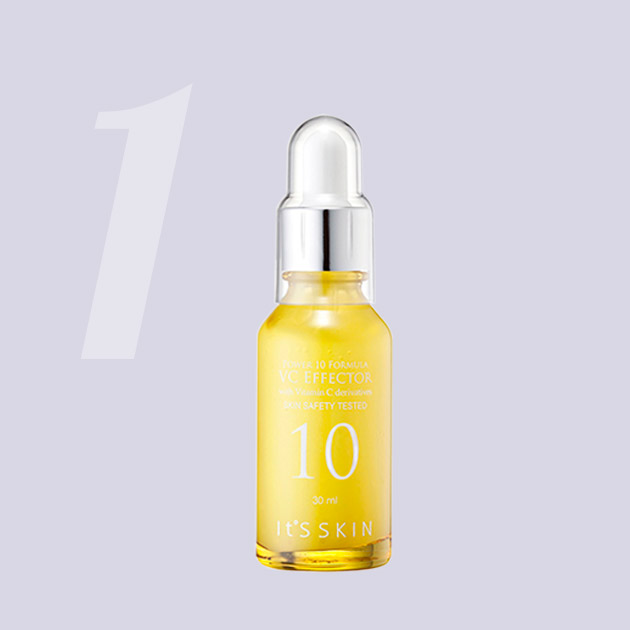 Серум для лица It's Skin Power 10 Formula VC Effecto