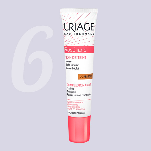 Uriage Roseliane Tinted Emulsion 15ml