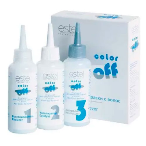 Estel Professional Color Off Hair Color Remover