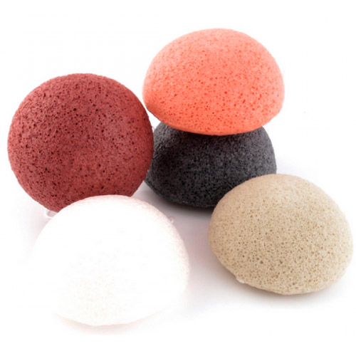 Konjac Jelly Cleansing Puff